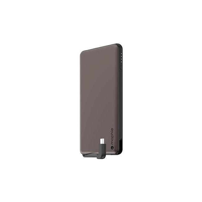 Powerstation Plus USB-C Universal External Battery (6,000mAh)