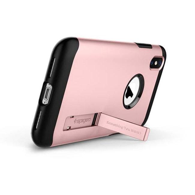 Spigen Slim Armor Case for iPhone XS