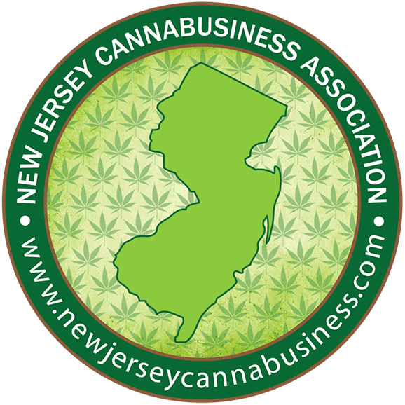 New Jersey Cannabusiness Association seal