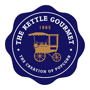 The Kettle Gourmet Logo