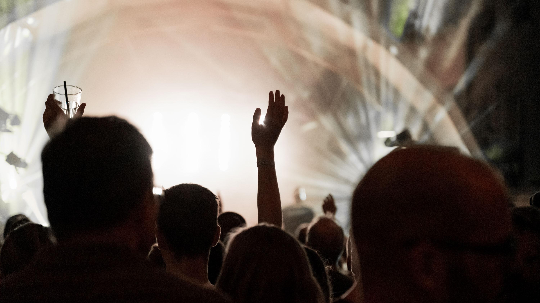 Konzert Party N-joy Events