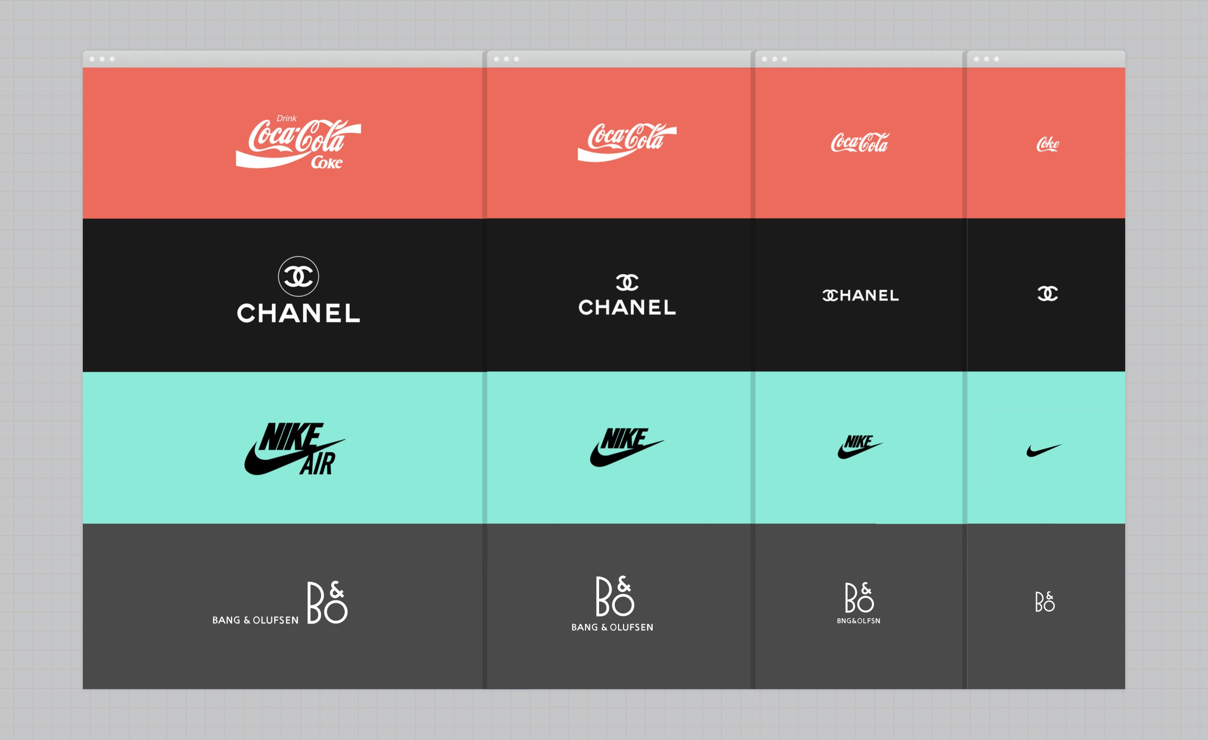 Responsive Logos: Our Well-Deserved Web Innovation
