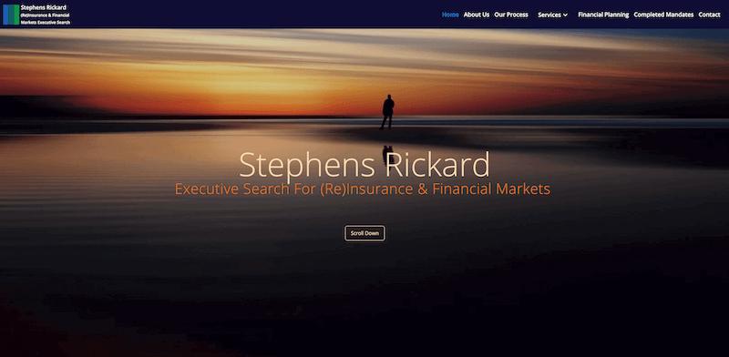 Stephens Rickard