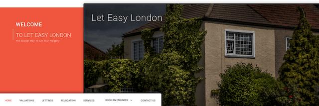 Let Easy London