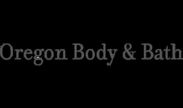 oregon body & bath