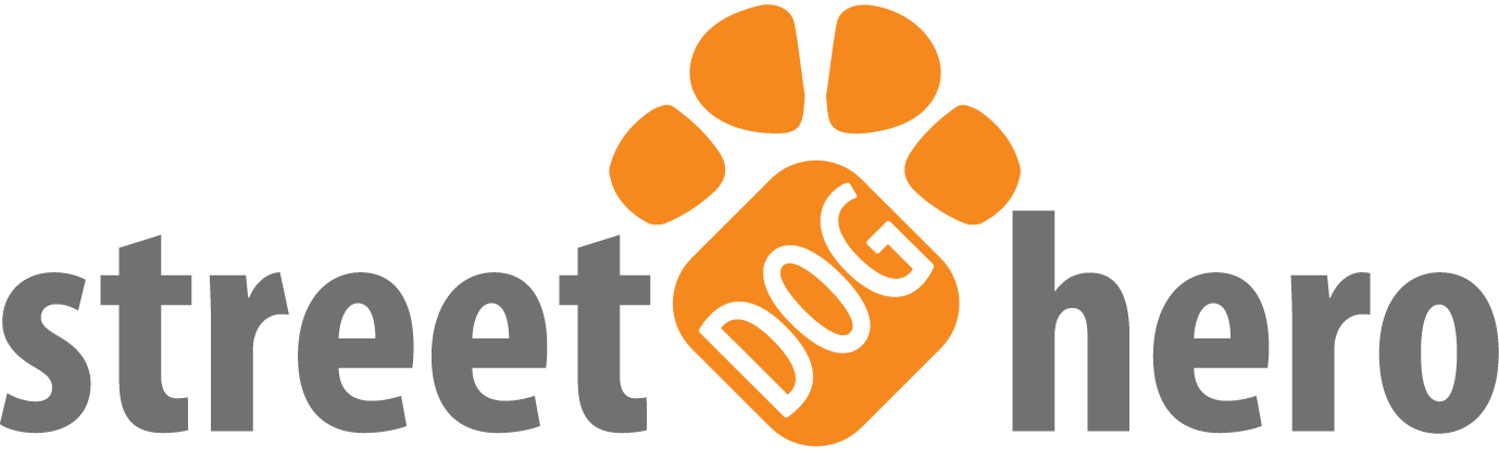 street dog hero