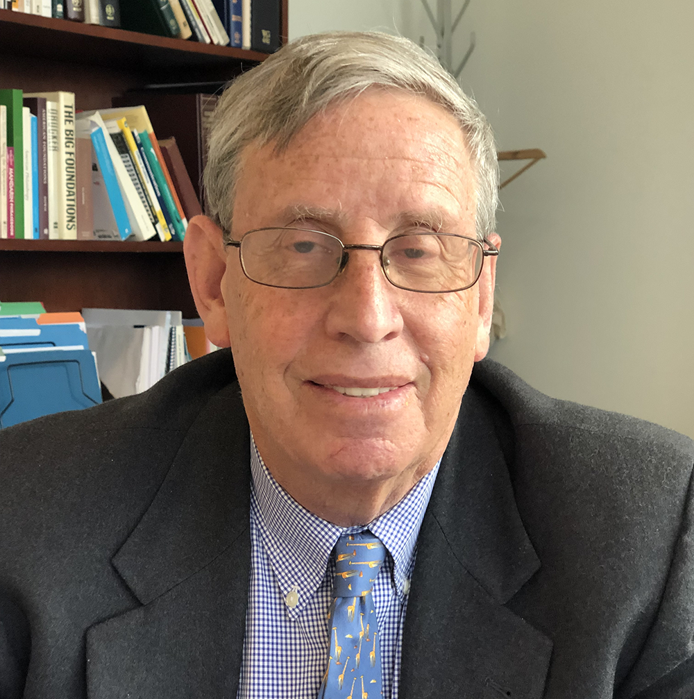 Legal Director Norman Friedland Limitless Ventures
