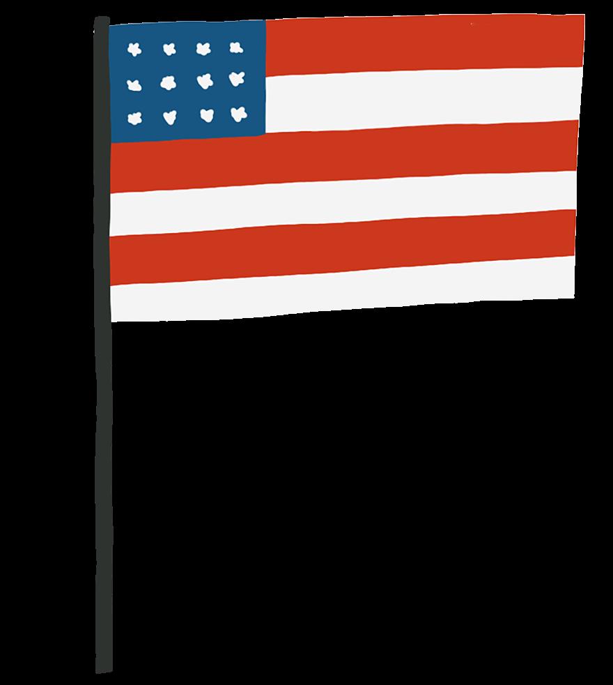 Vote America 2018
