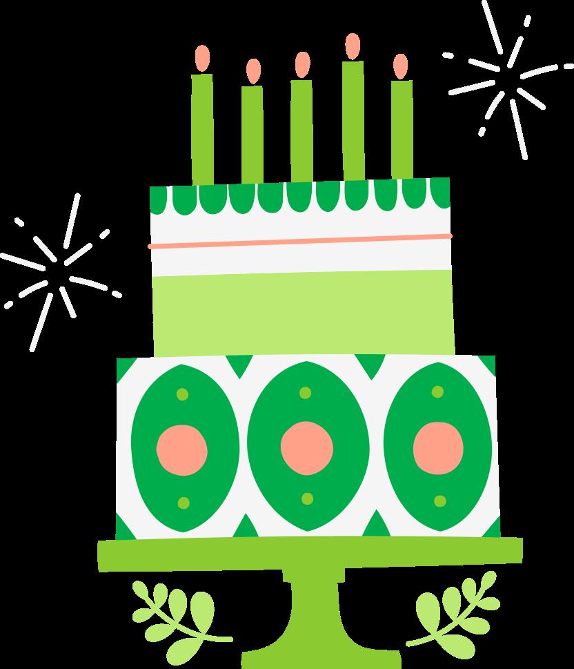 NerdWallet 10 Year Anniversary