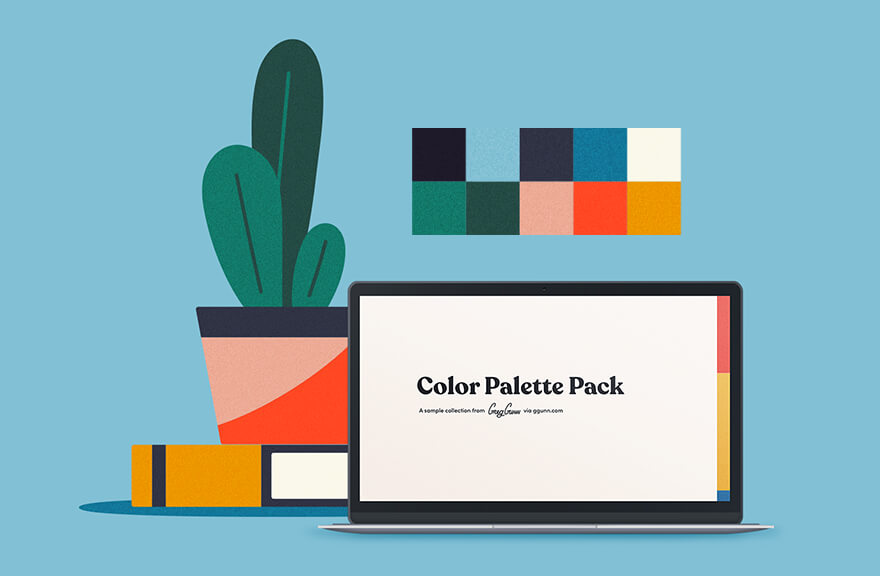 Color Palette Pack