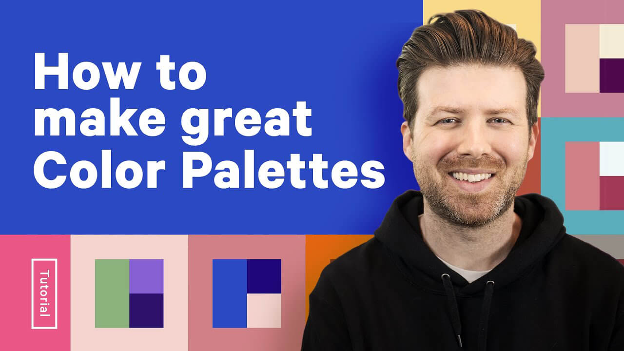 Make Hundreds of Color Palettes from 1 Color