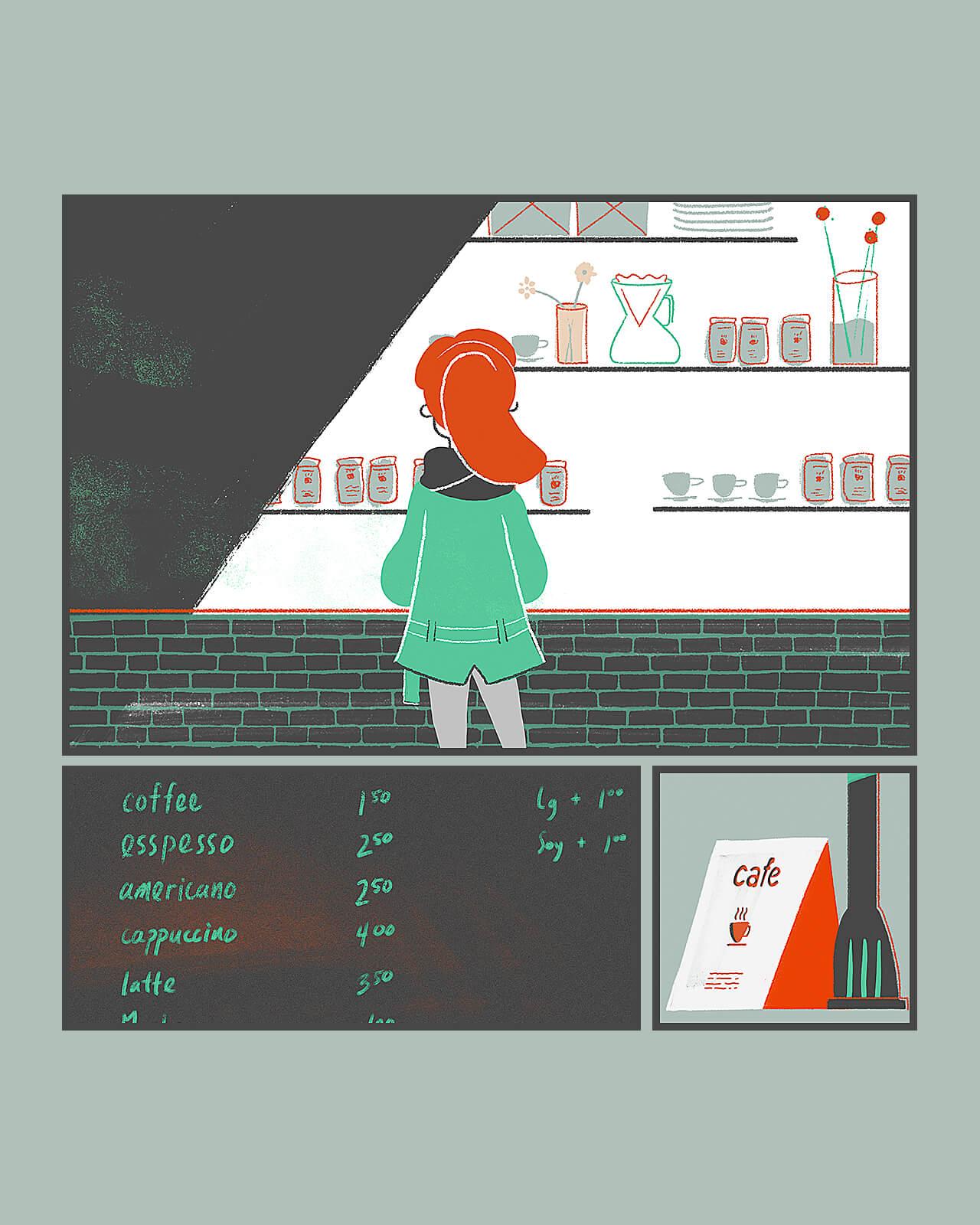 Jeff Buckley Interactive Music Video