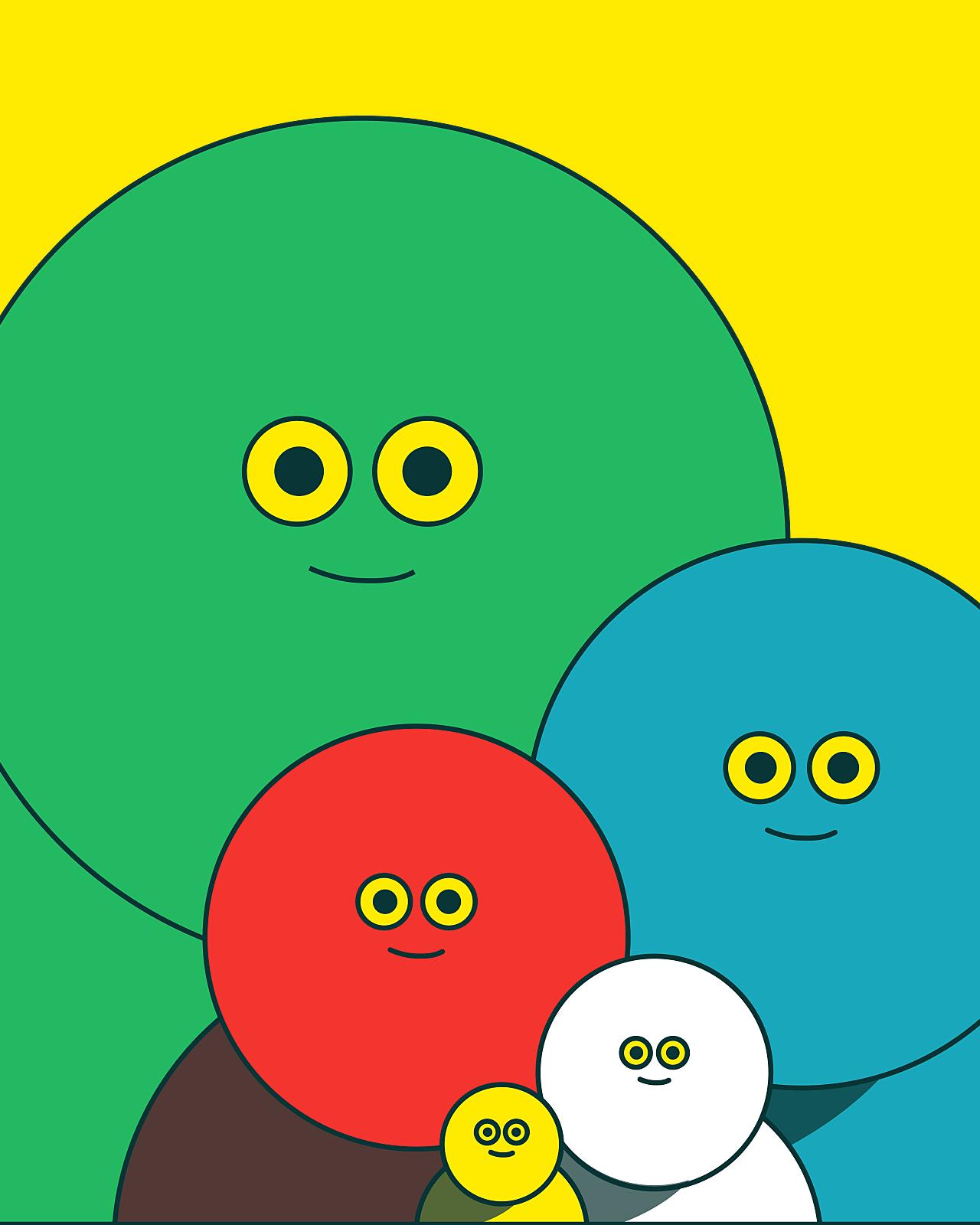 Meet Splendid Weirdos