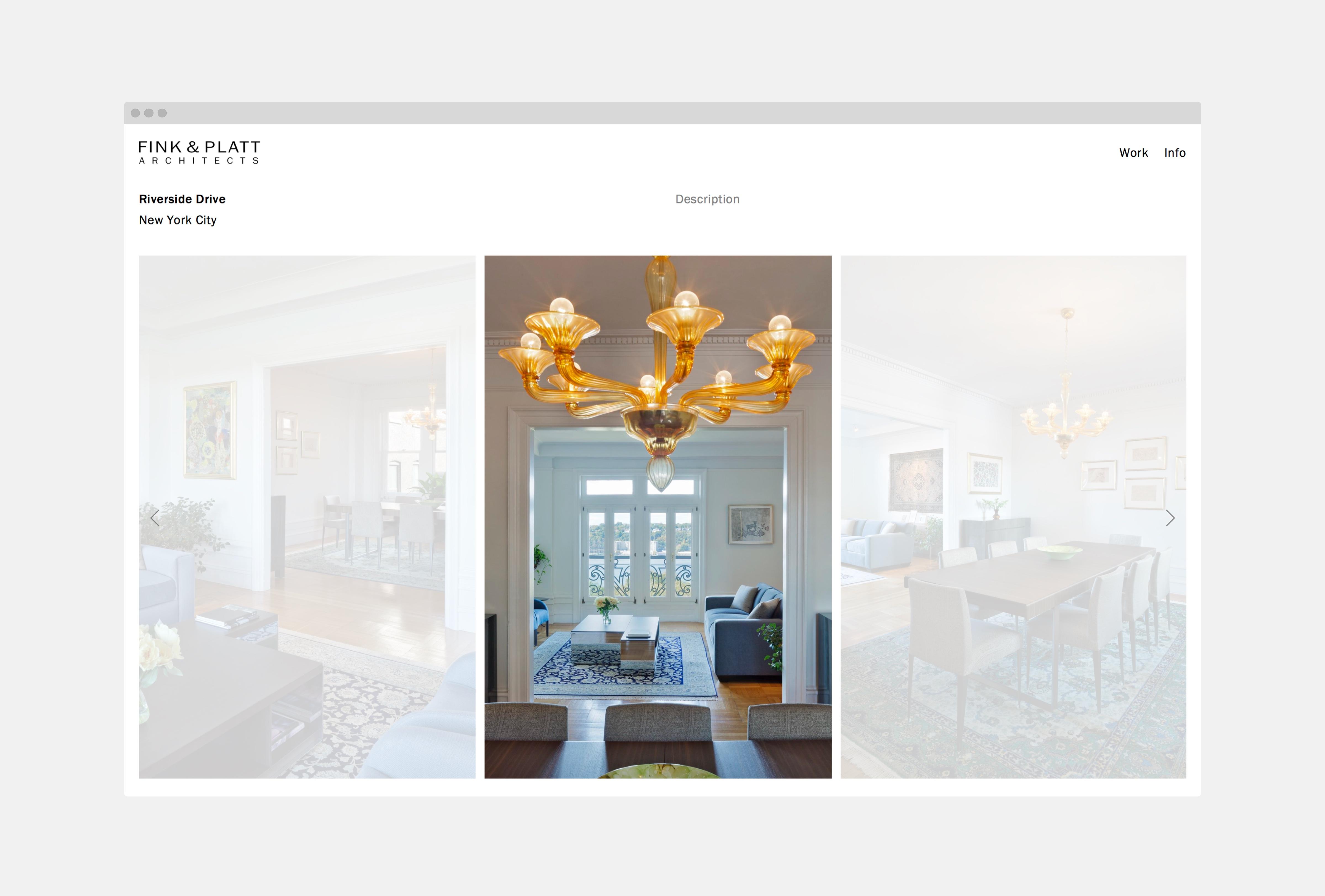 Fink & Platt Architects - Lovably