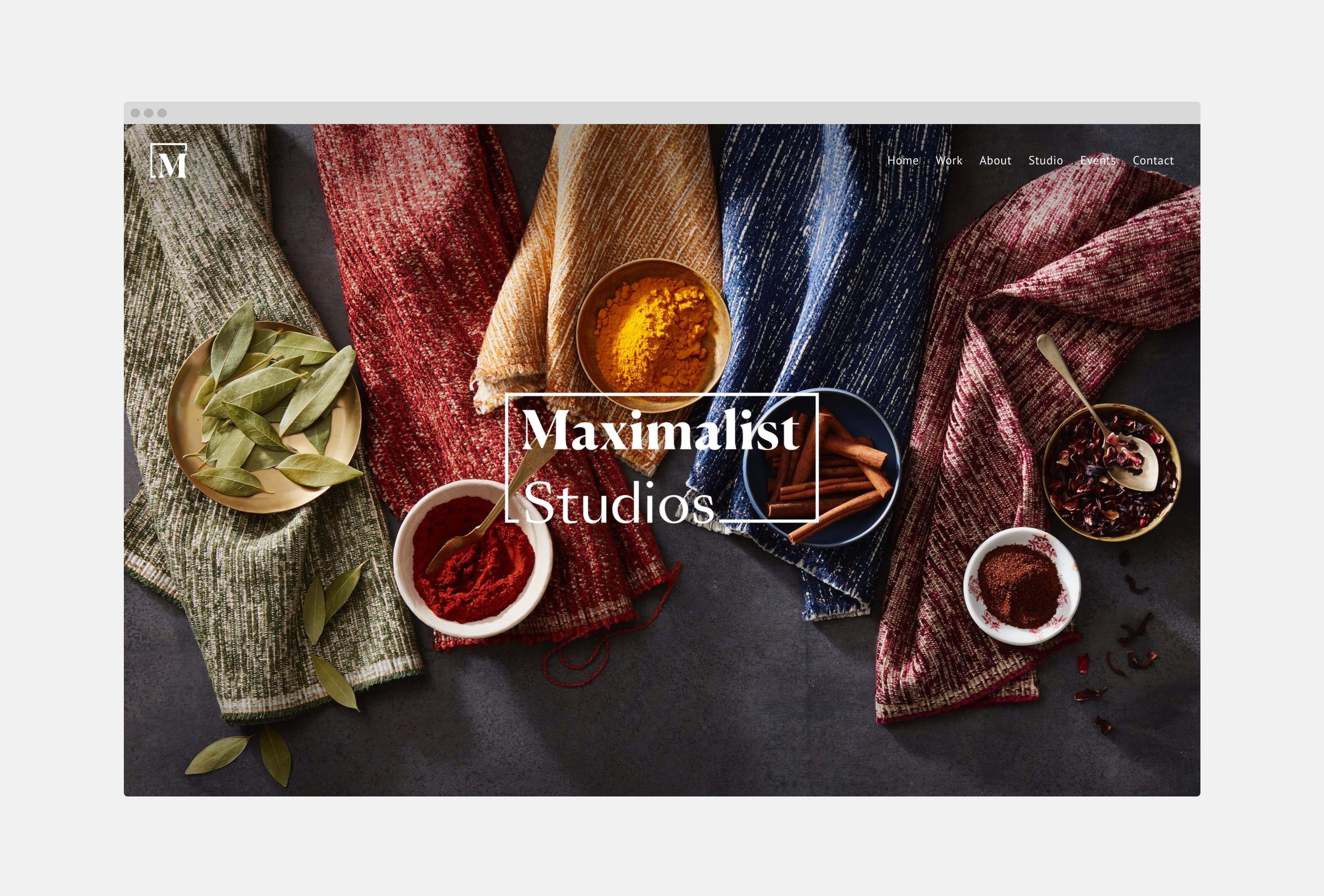 Maximalist Studios - Lovably