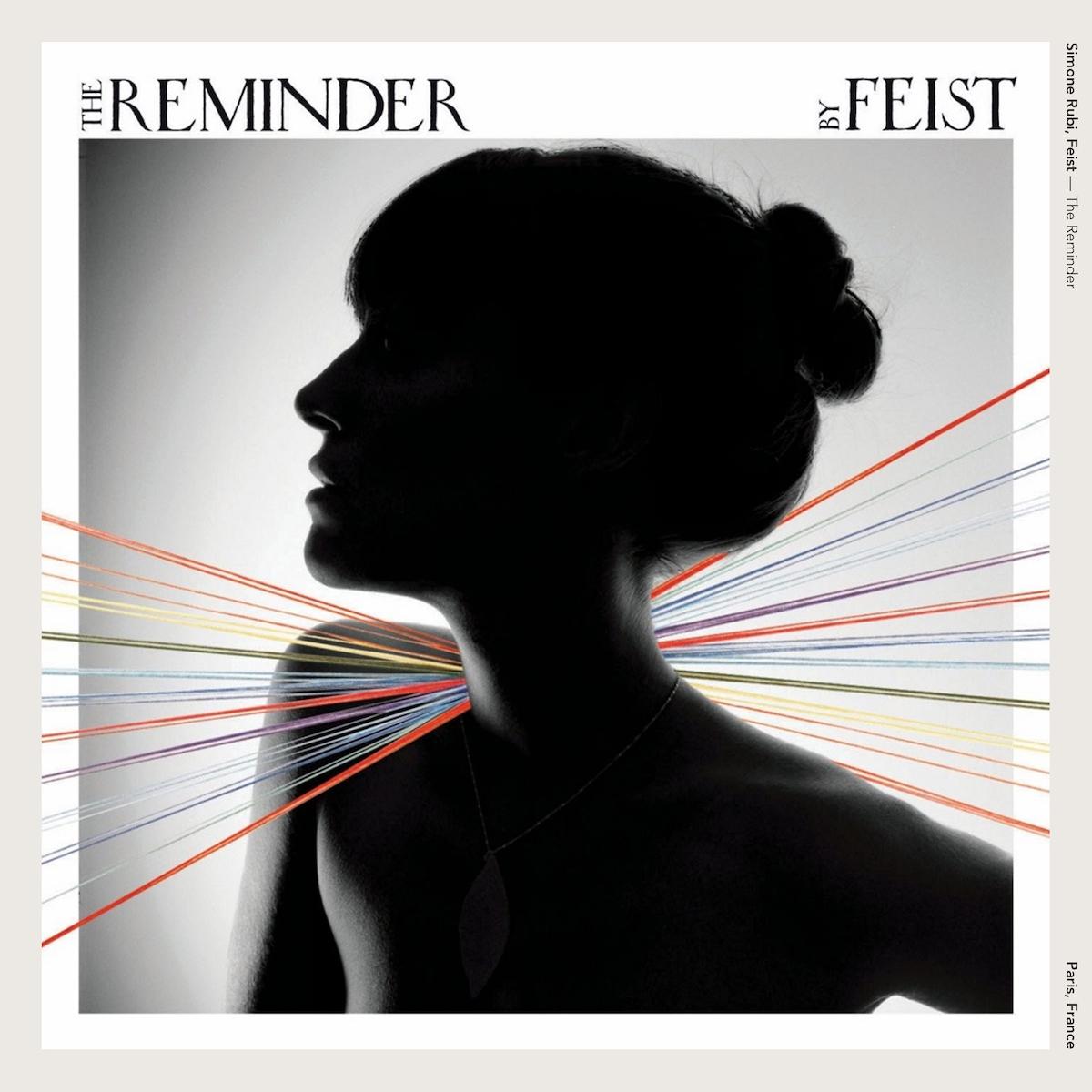 Simone Rubi, Feist - The Reminder