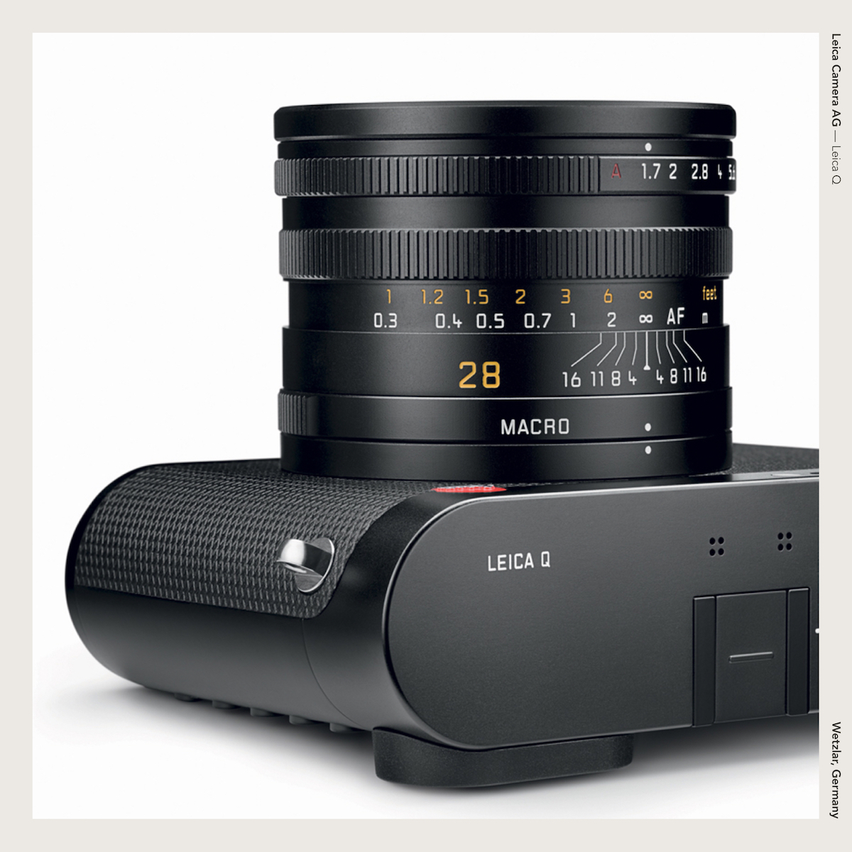Leica Camera AG — Leica Q