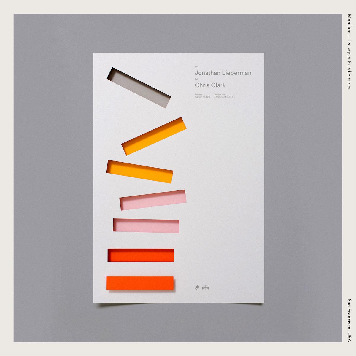 Moniker —Designer Fund