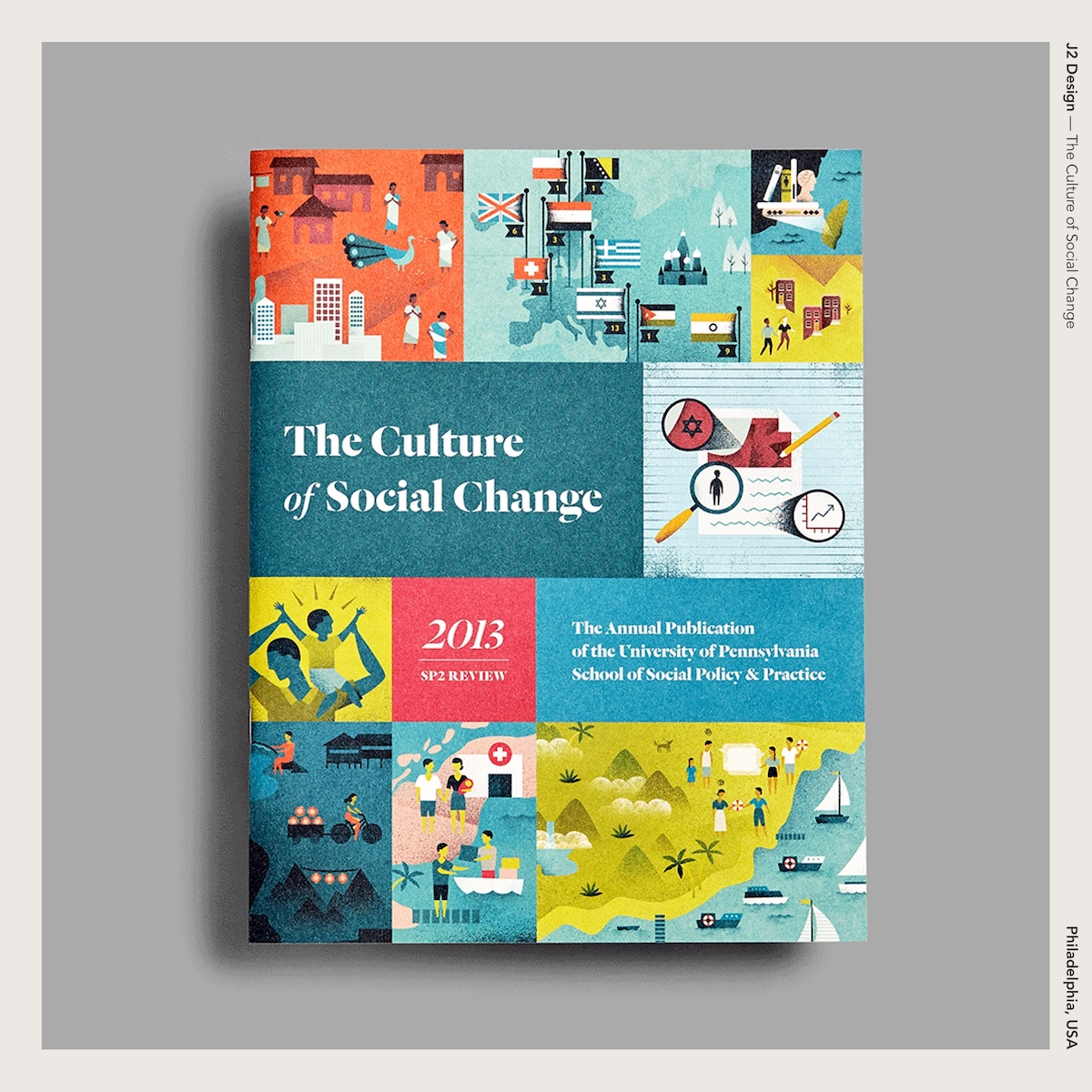 J2 Design — The Culture of Social Change