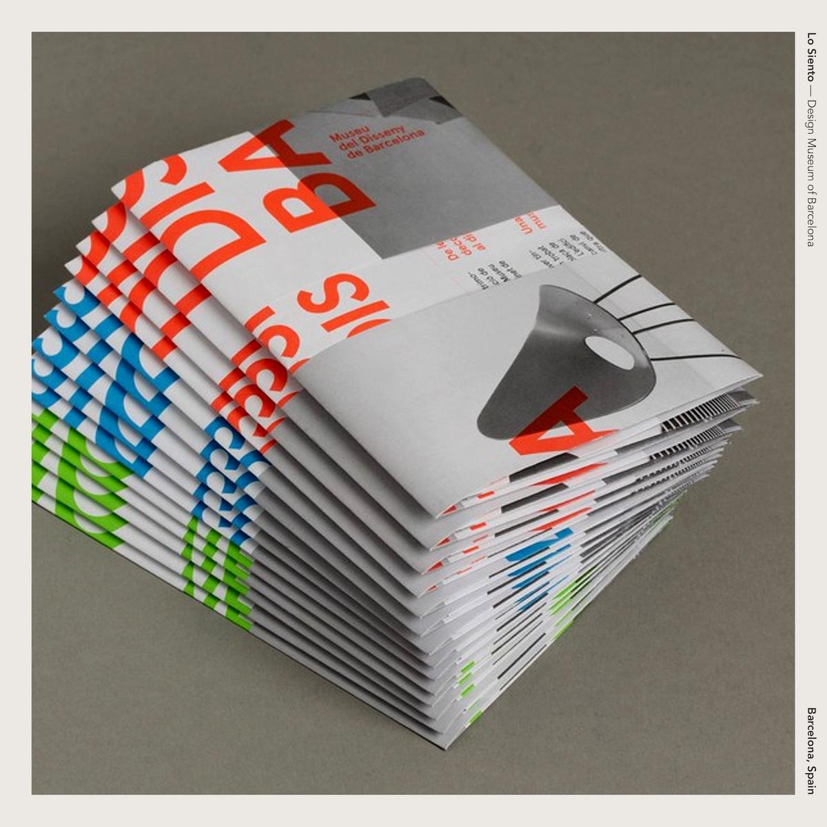 Lo Siento —Design Museum of Barcelona