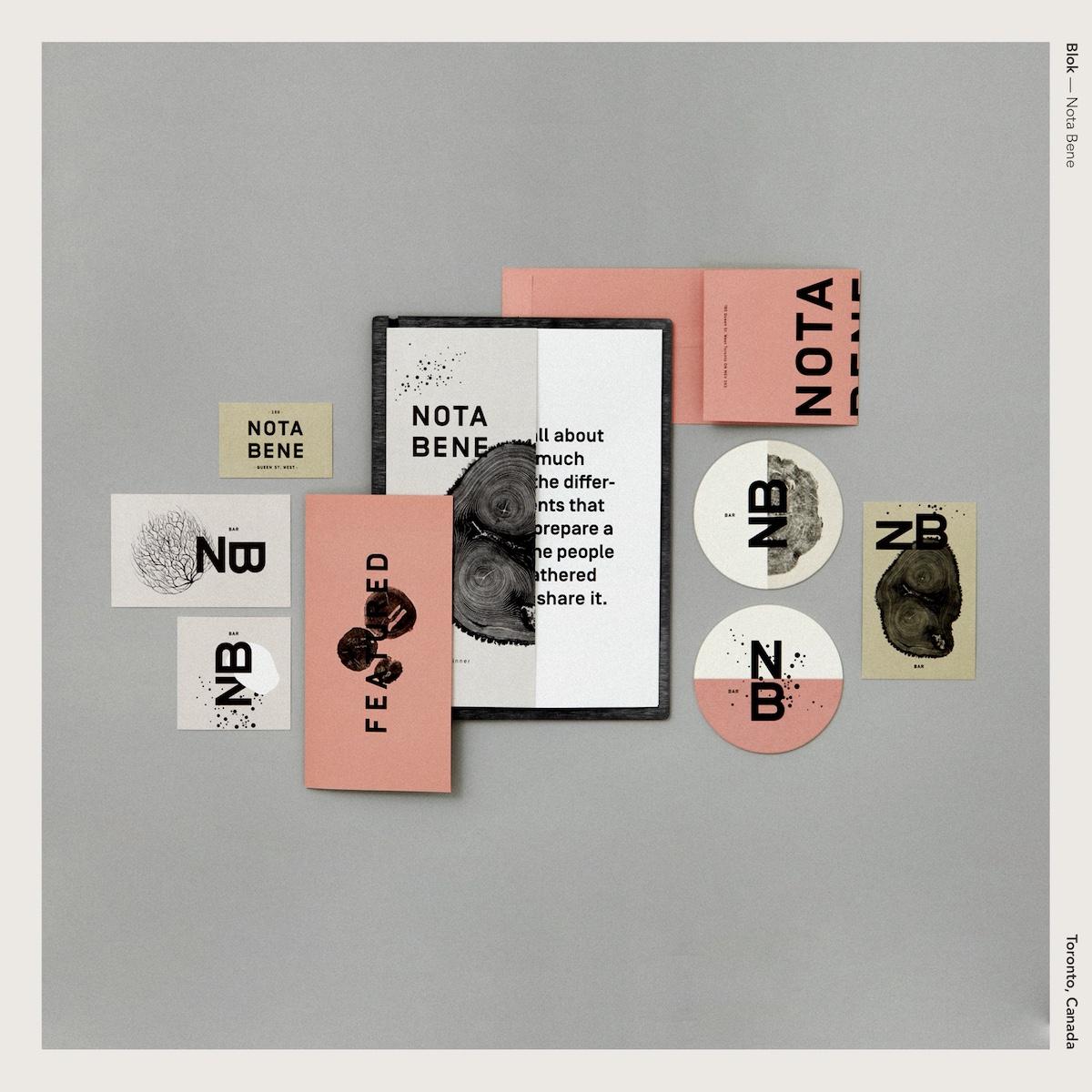 Blok —Nota Bene