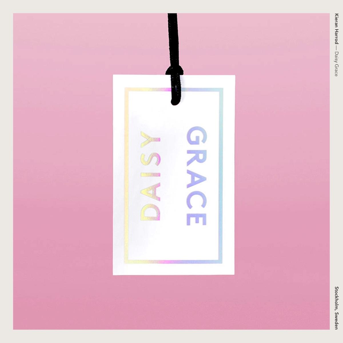 Kieran Harrod —Daisy Grace