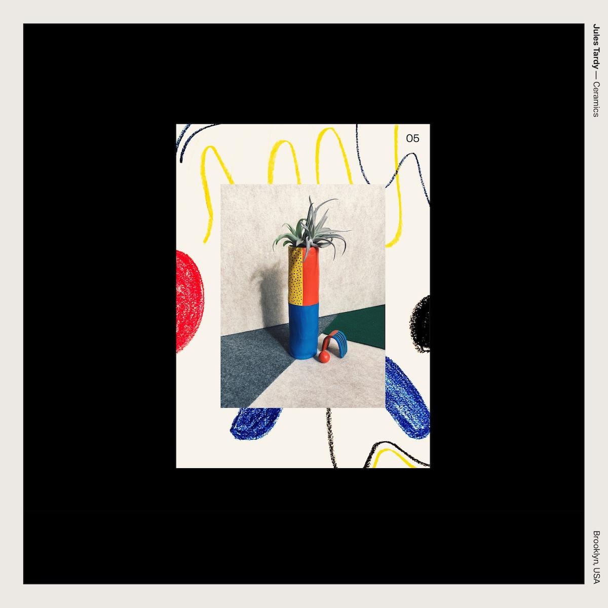 Jules Tardy — Ceramics