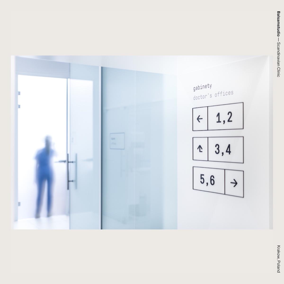 Balsamstudio — Scandinavian Clinic