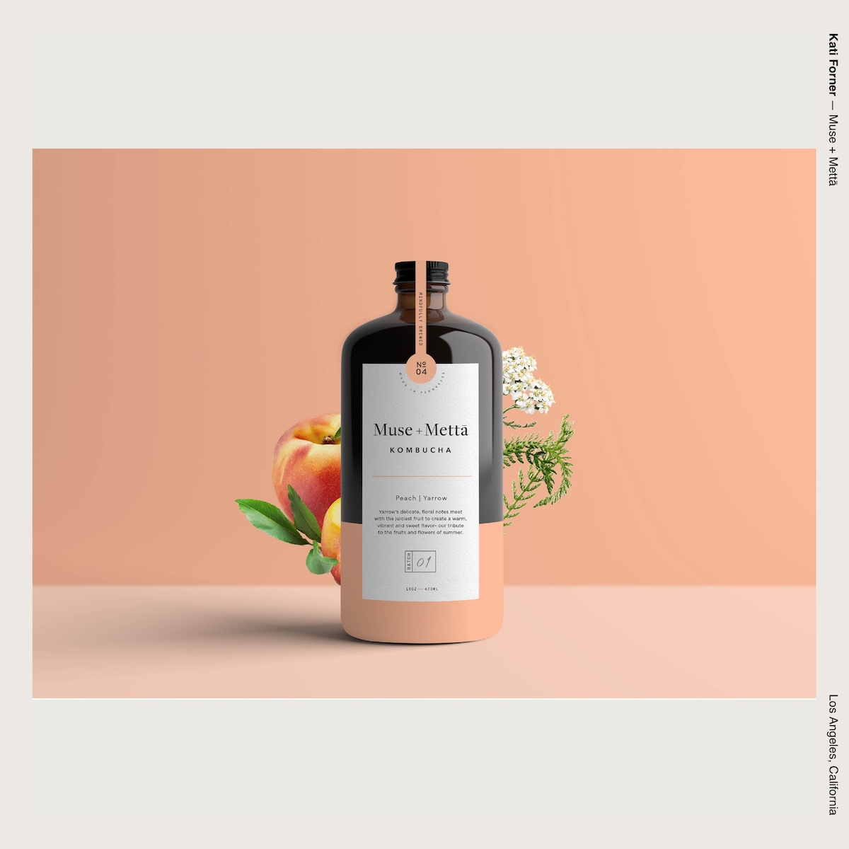 Kati Forner — Muse + Mettā
