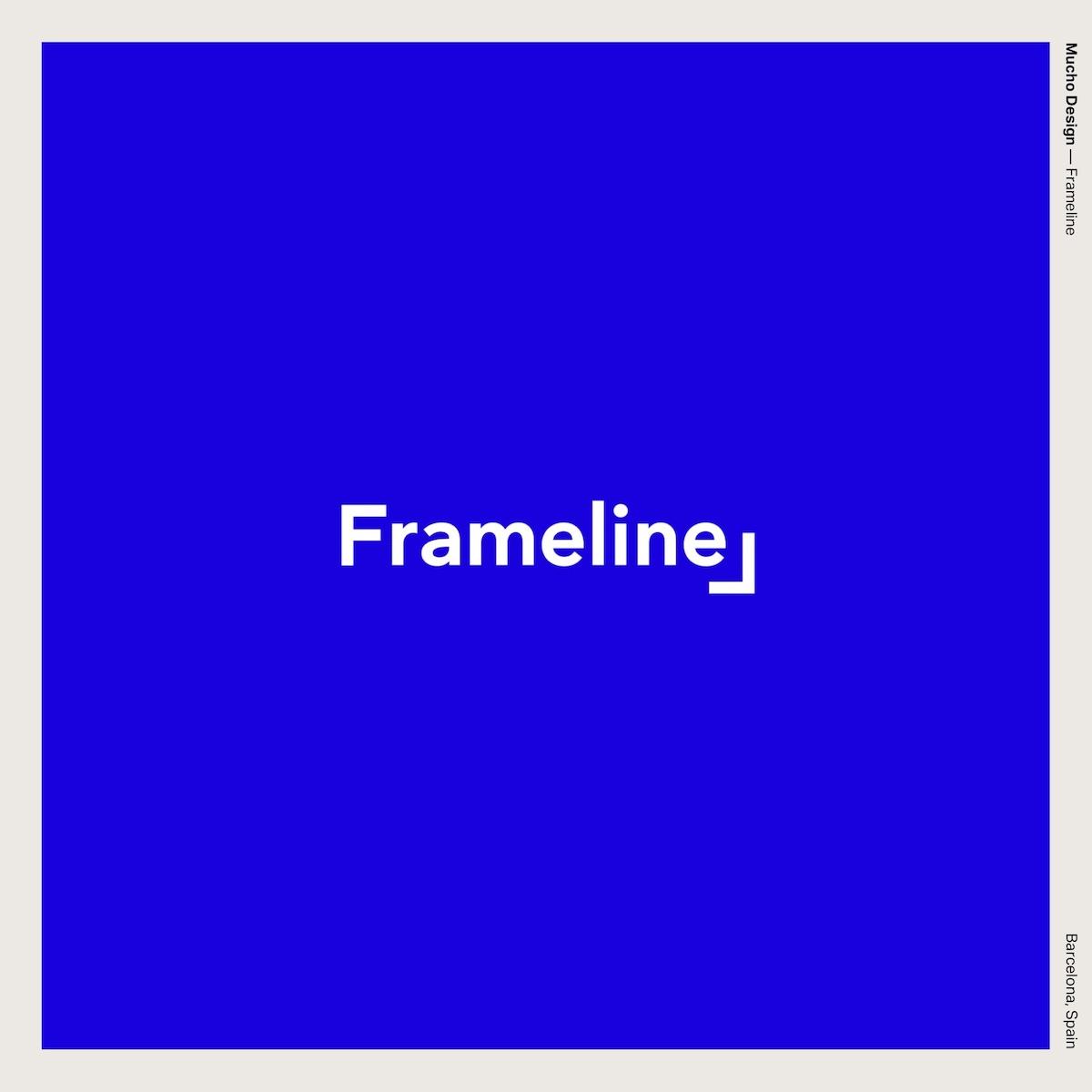Mucho Design —Frameline
