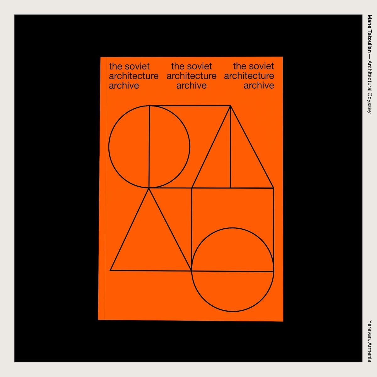 Mane Tatoulian — Architectural Odyssey