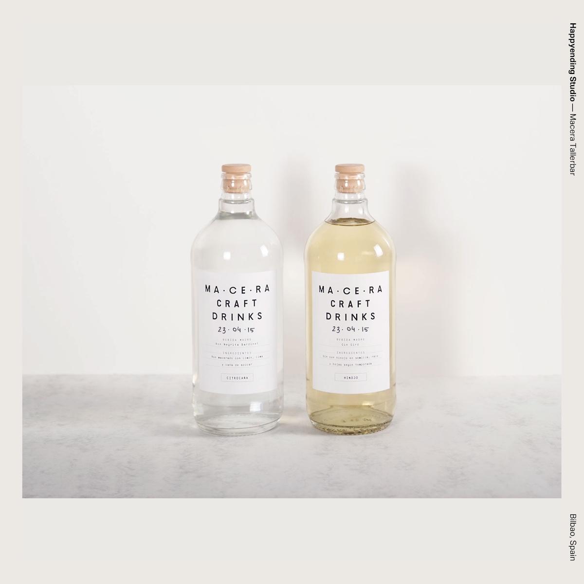 Happyending Studio — Macera Tallerbar