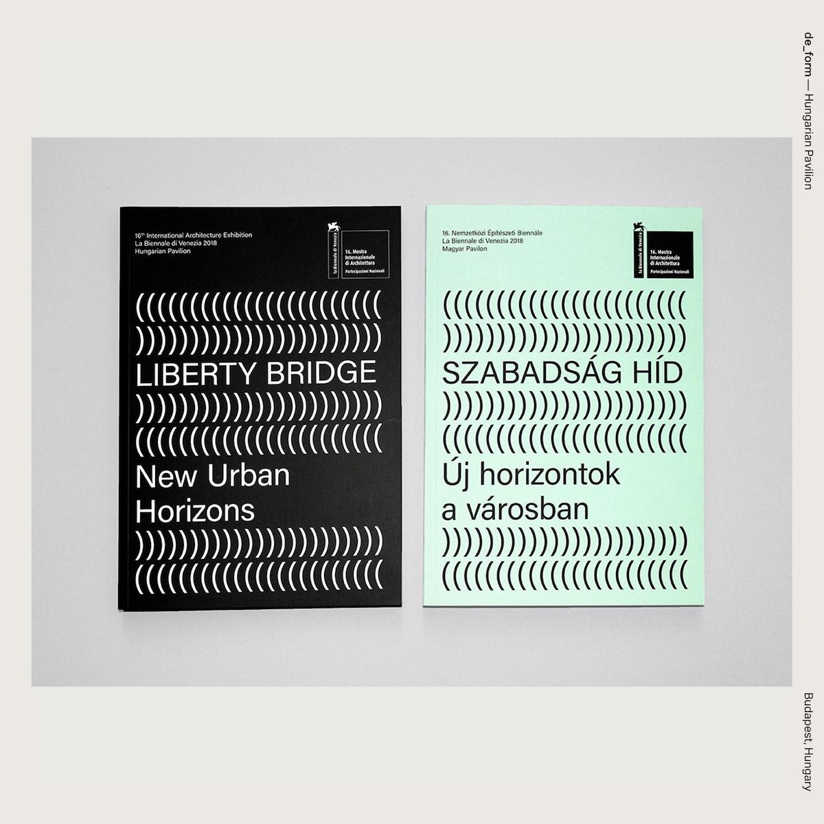 de_form — Hungarian Pavilion