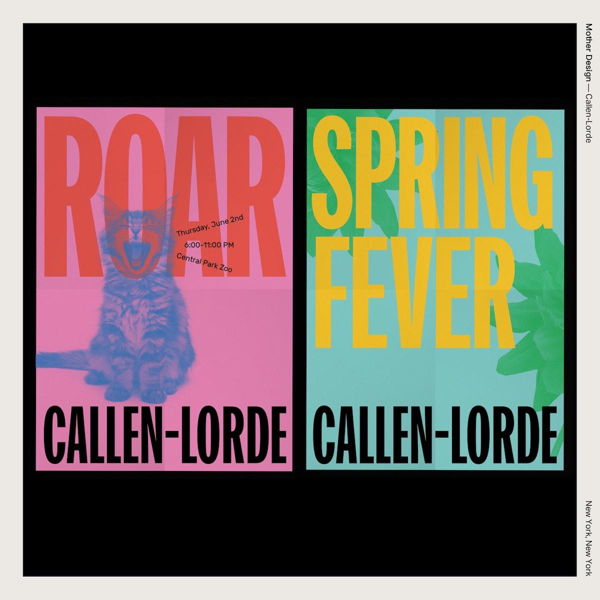 Mother Design — Callen-Lorde