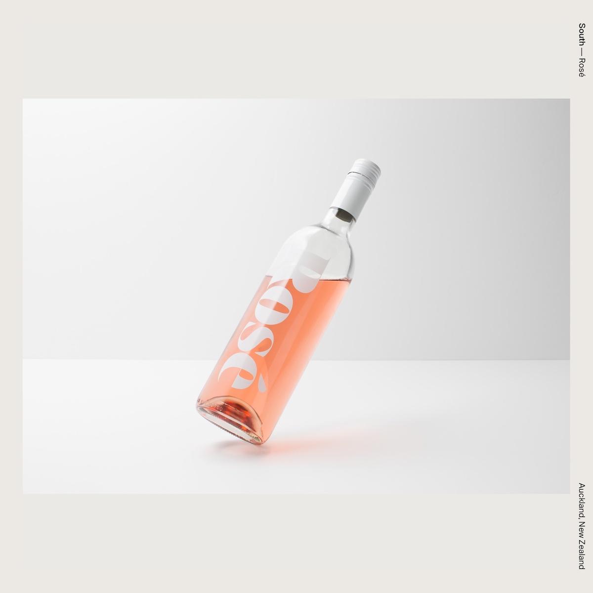 South — Rosé