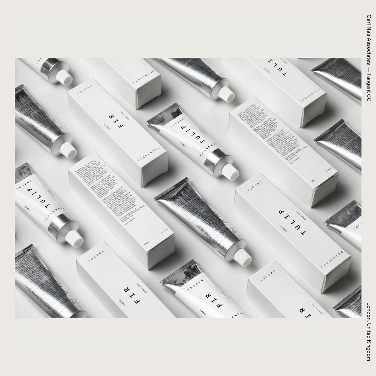 Carl Nas Associates — Tangent GC
