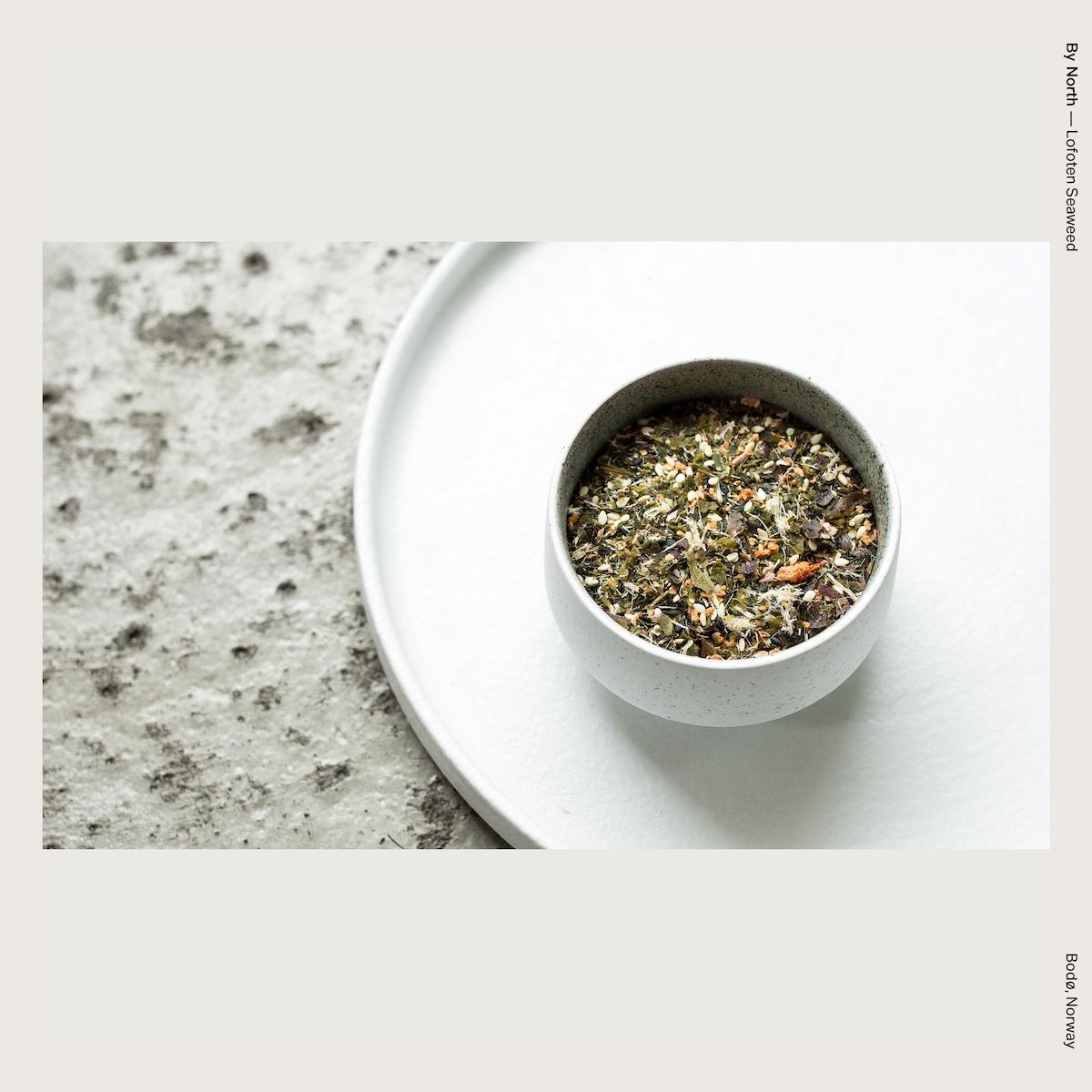 By North — Lofoten Seaweed