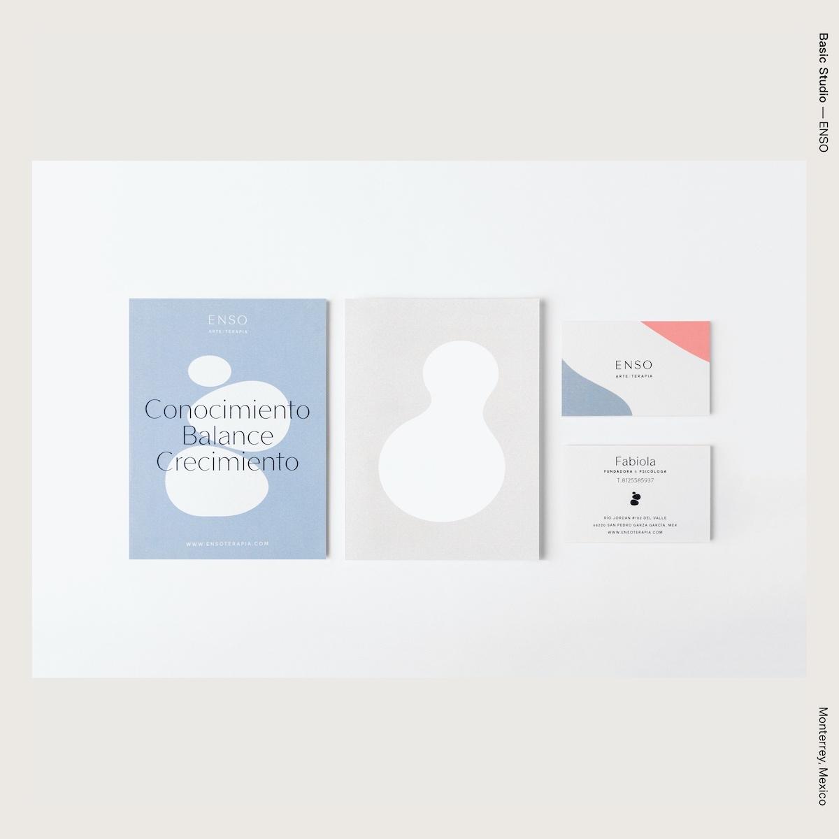 Basic Studio — ENSO