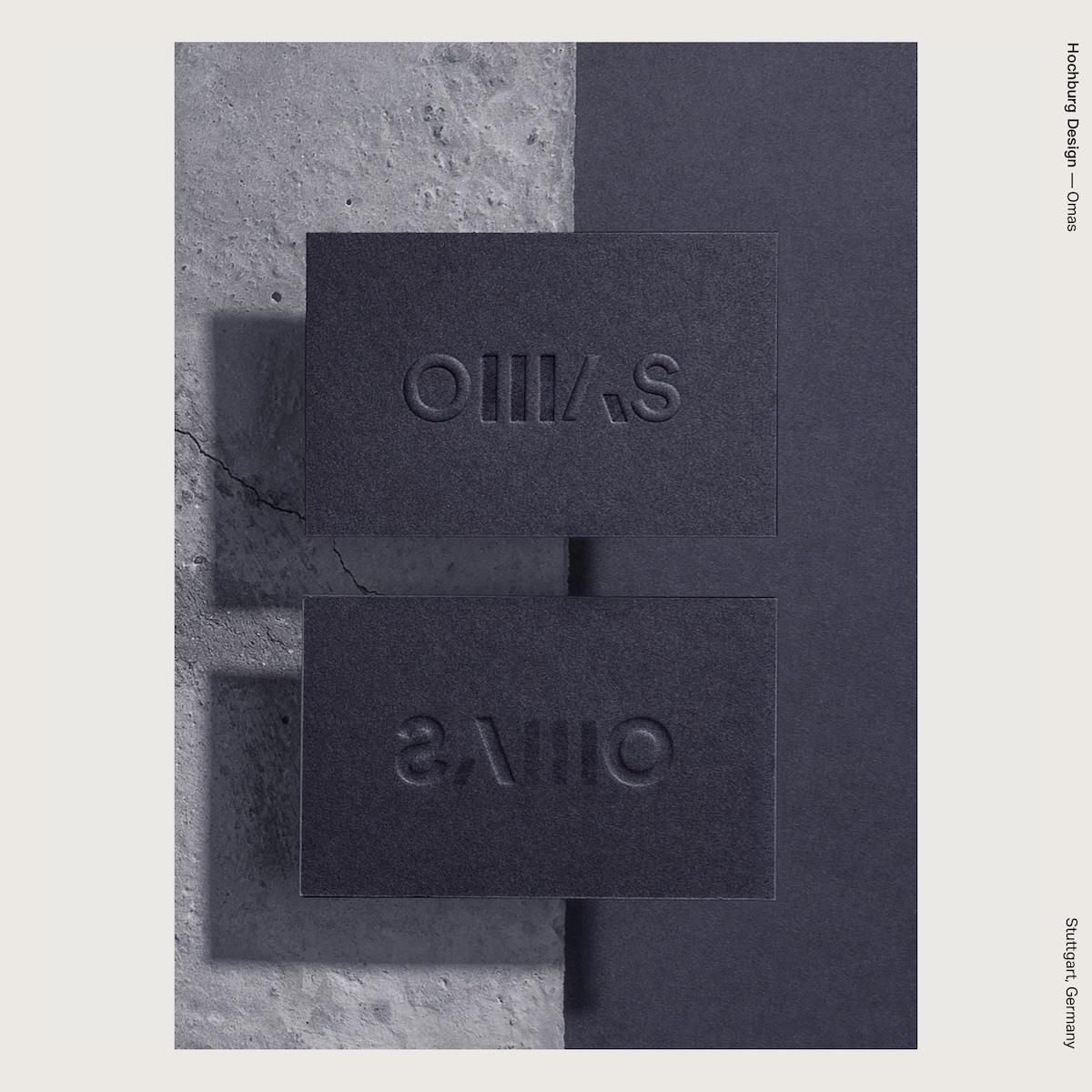 Hochburg Design — Omas