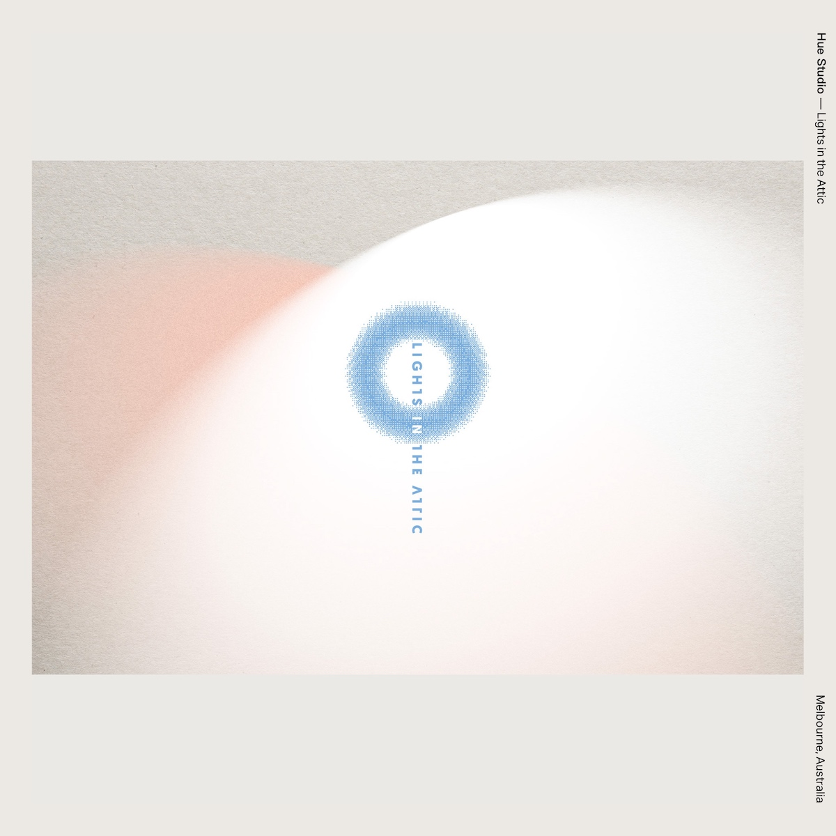Hue Studio — Lights in the Attic
