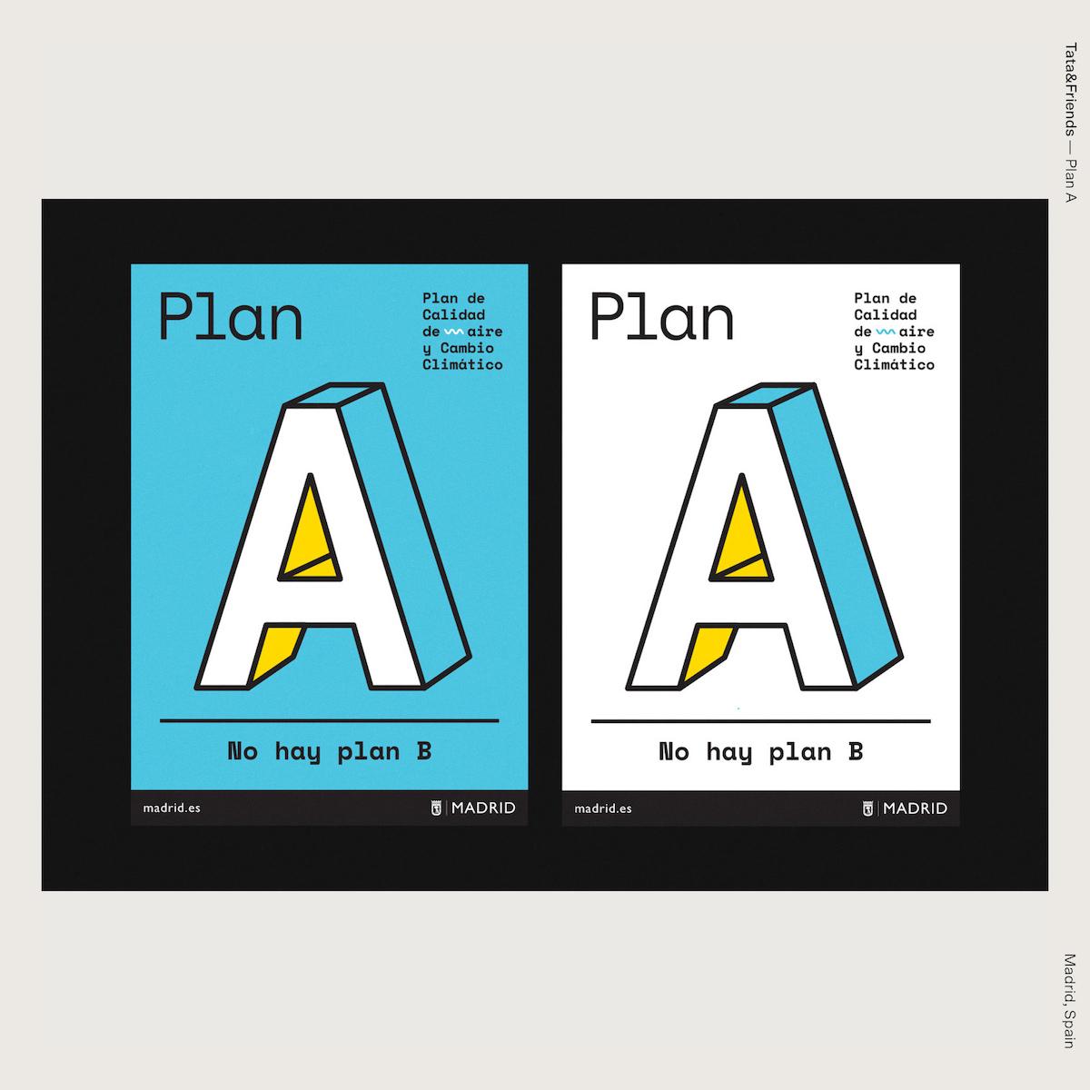 Tata&Friends — Plan A