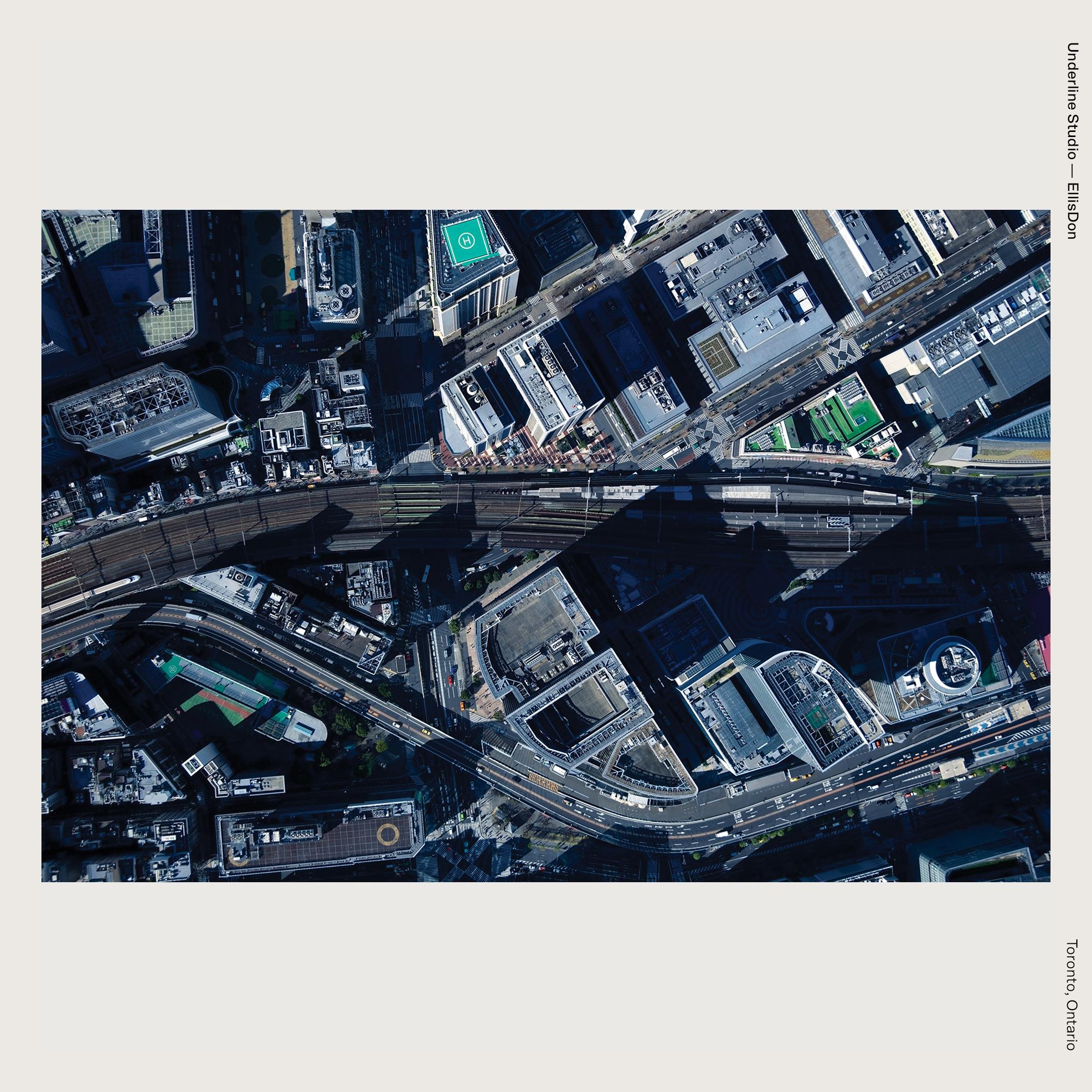 Underline Studio — EllisDon