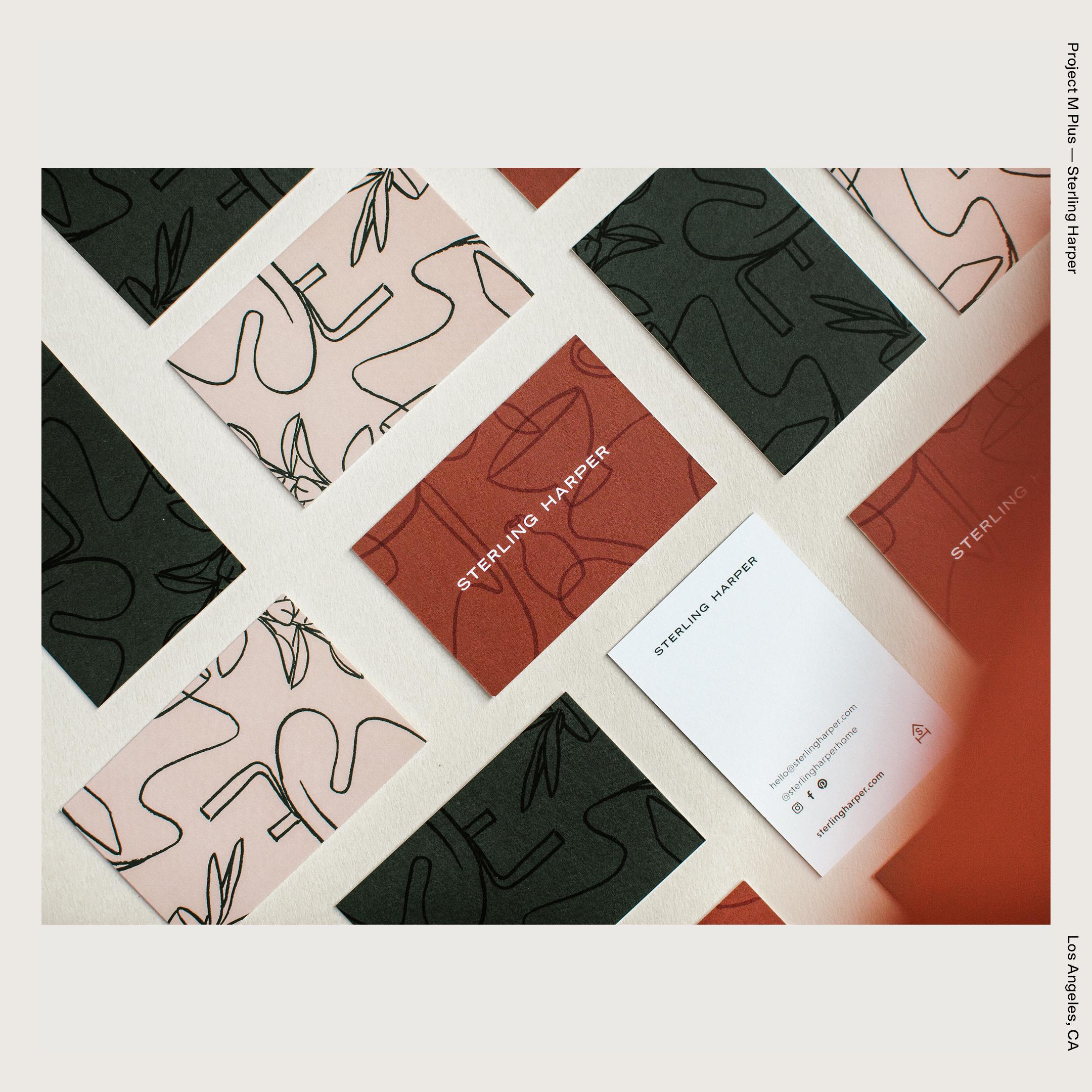Project M Plus — Sterling Harper