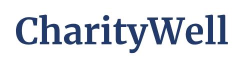 CharityWell Logo
