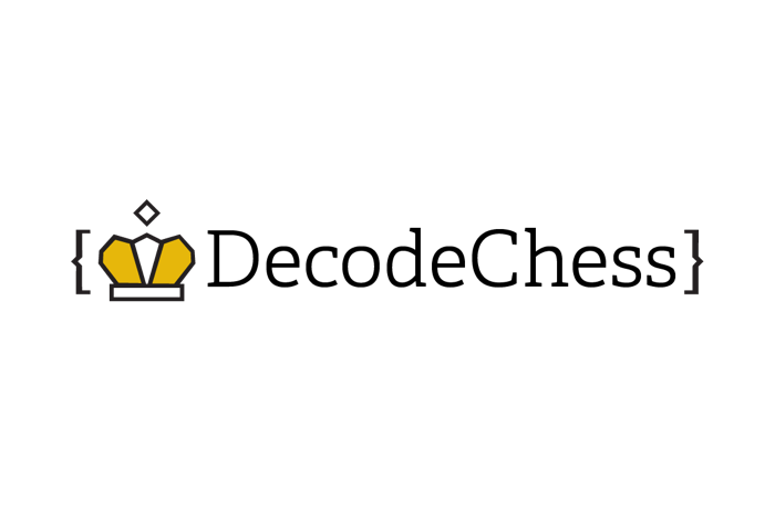 DecodeChess Logo