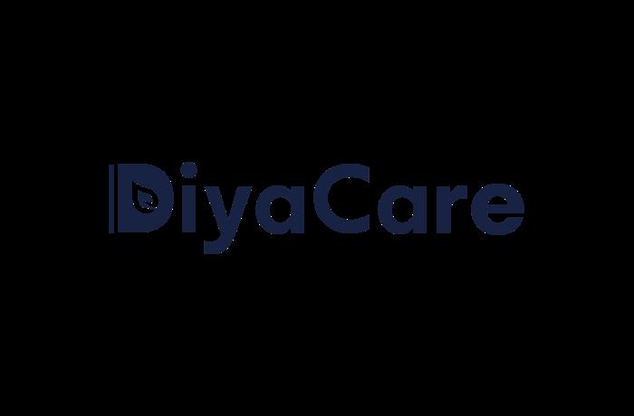 DiyaCare Logo