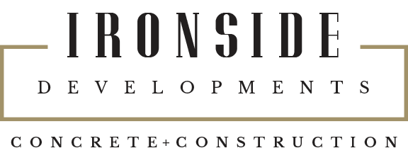 Ironside Developments - Concrete and Construction Comapny
