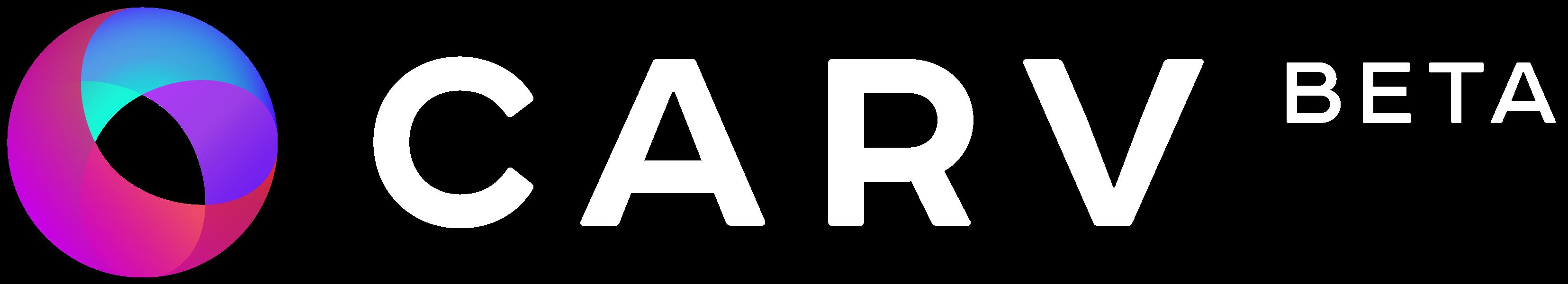 Carv Logo