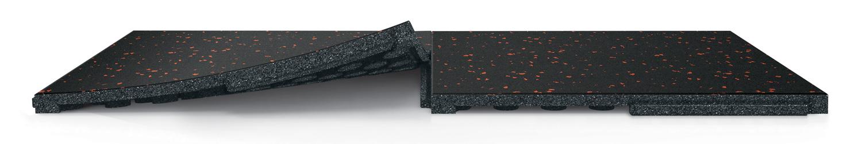duraTRAIN Tile