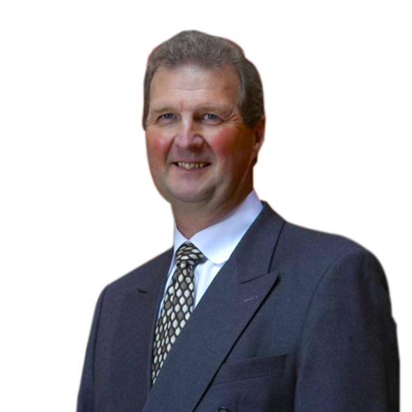 R&W Roger Minty Managing Director